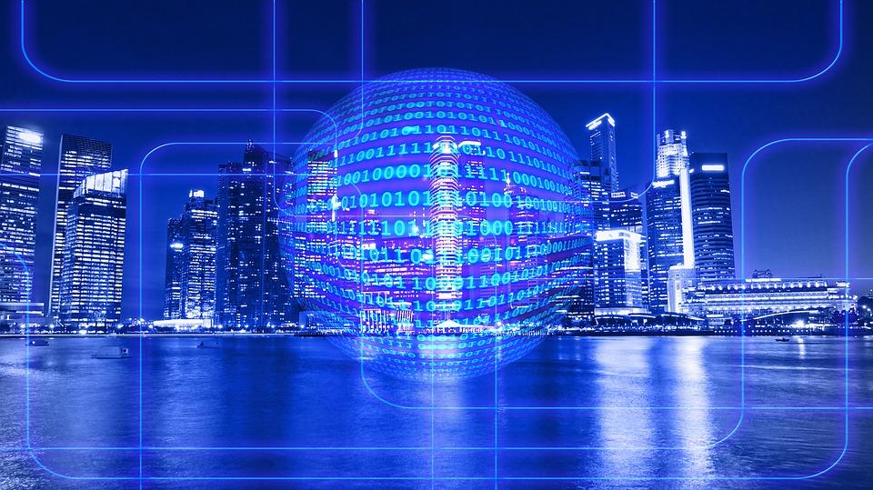 Binary cyber